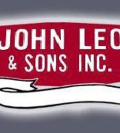John Leo & Sons, Inc.