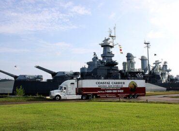 Coastal Carrier Moving & Storage Grand Strand Inc