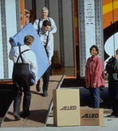 Lanigan Worldwide Moving