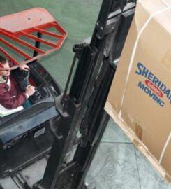 Sheridan Brothers Moving, Inc.