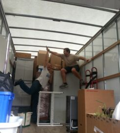 We Love Moving LLC
