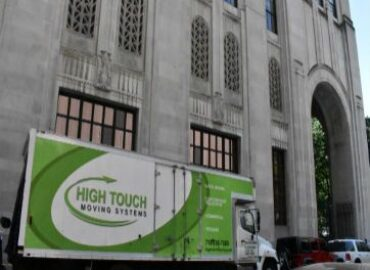 Commercial & Office Movers