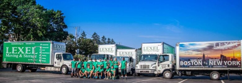 LEXEL Moving & Storage | NY Movers | New York Movers