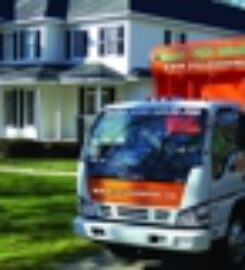 Synergy Moving Services