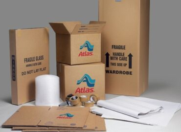 Ace Moving and Warehousing