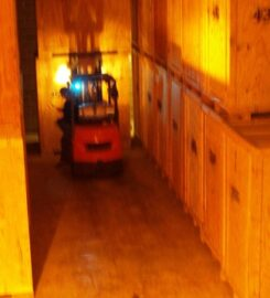 Jensen Movers and Storage, Inc