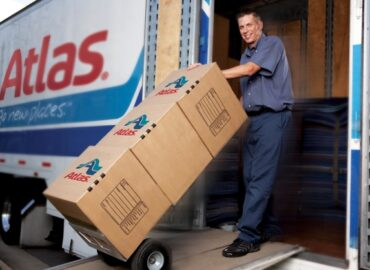 Collins Brothers Moving Corporation