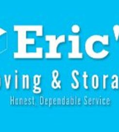 Eric's Moving