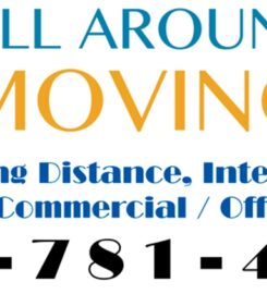 All Around Moving Services Company