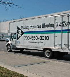 Quality Services Moving
