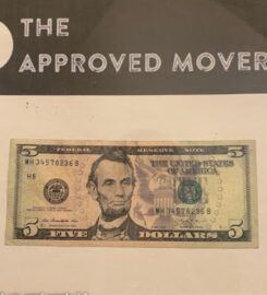 The Approved Movers