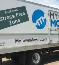 My Town Movers