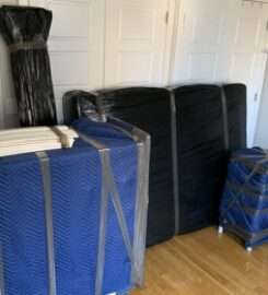 American Transporters Moving Company