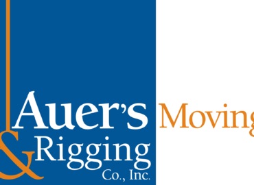 Auer's Moving & Rigging Co Inc
