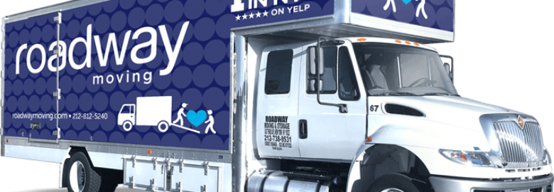 Roadway Moving – NYC Moving Company